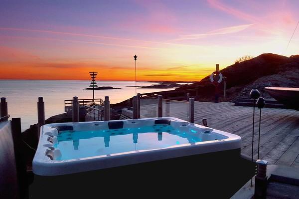 spa bienfaits ocean cure thermal