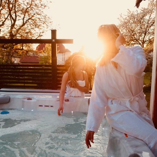 bienfaits spa detente massage bien etre
