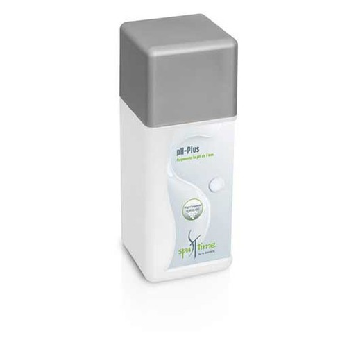 ph plus entretien eau spa privatif portable